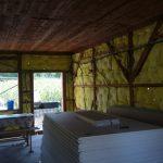 casa din lemn bucovina