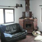 casa lemn model bucovina