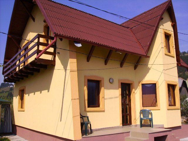 casa lemn Andreea