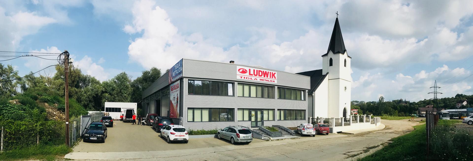 Ludwk Profil Suceava