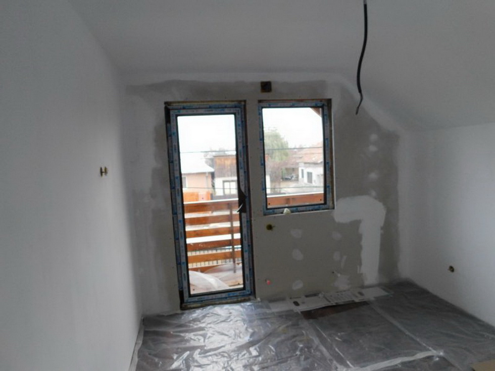 Casa din lemn Făgăraş, judeţul Brasov